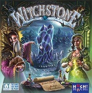 Witchstone (Spiel)
