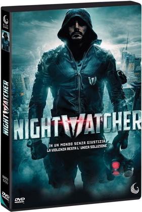 Nightwatcher (2018)