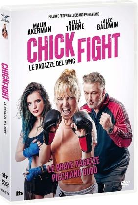 Chick Fight - Le ragazze del Ring (2020)