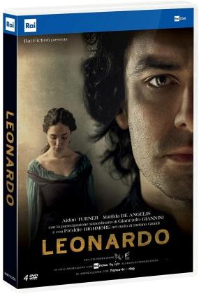 Leonardo (4 DVD)