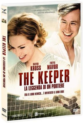 The Keeper - La leggenda di un portiere (2018)