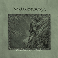 Vallendusk - Heralds Of Strife