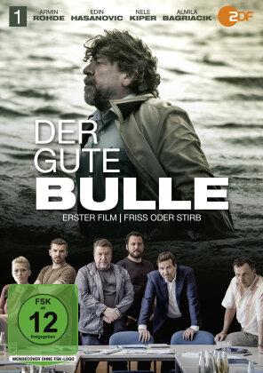 Der gute Bulle - Erster Film / Friss oder stirb