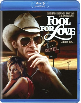 Fool For Love (1985)