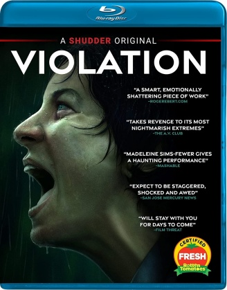Violation (2020)