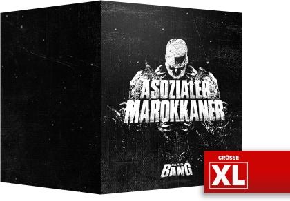 Farid Bang - Super ASOZIALER MAROKKANER (Boxset, Grösse XL)