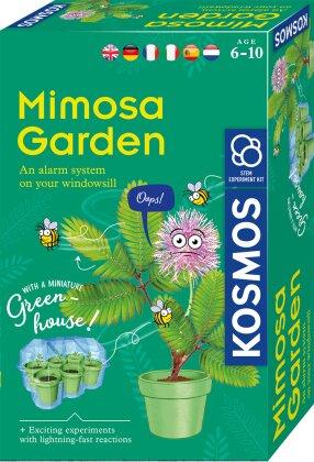 Mimosen-Garten MULTI