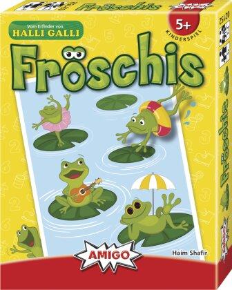 Fröschis