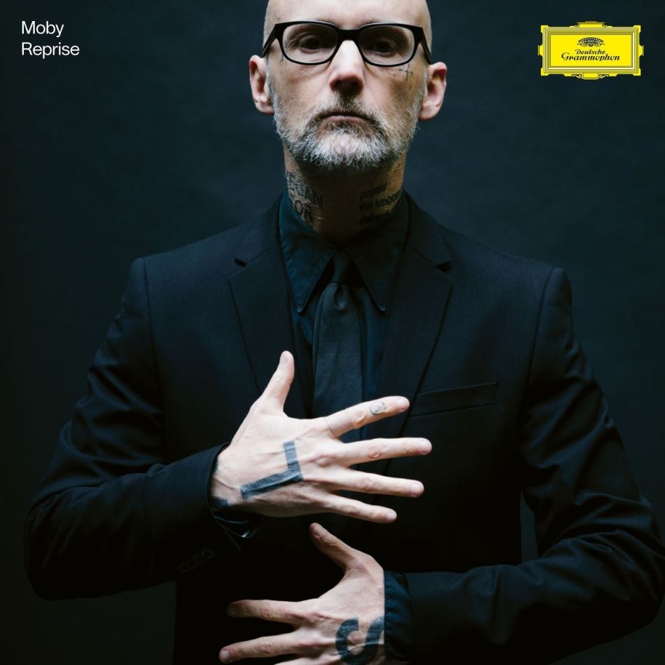 Moby - Reprise (Digipack, Deluxe Edition)