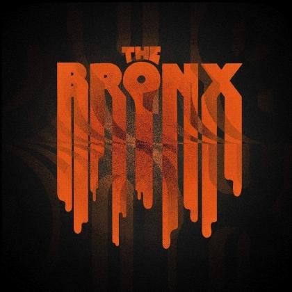 The Bronx - Bronx VI (Orange Vinyl, LP)