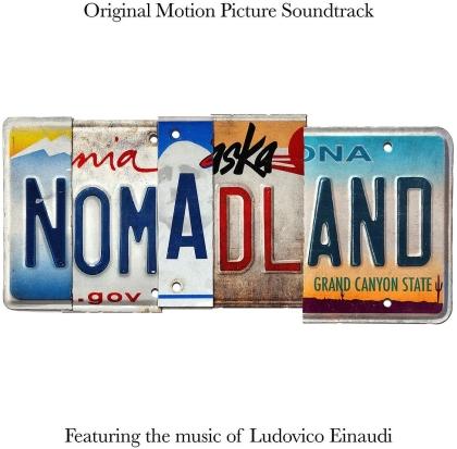 Ludovico Einaudi - Nomadland - OST
