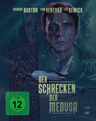 Der Schrecken der Medusa (1978) (Mediabook, Blu-ray + DVD)