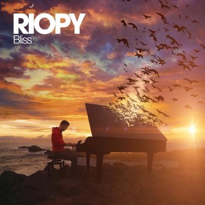 RIOPY - Bliss (LP)