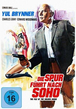 Die Spur führt nach Soho (1969)