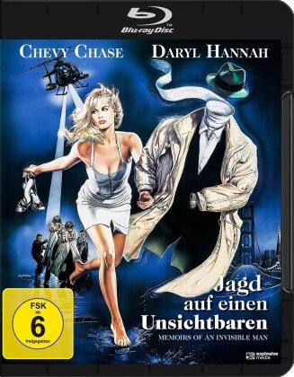 Jagd auf einen Unsichtbaren (1992)