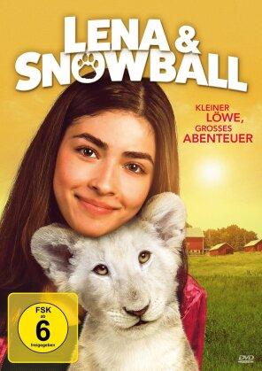 Lena & Snowball (2020)