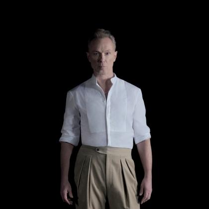 Gary Kemp (Spandau Ballet) - In Solo