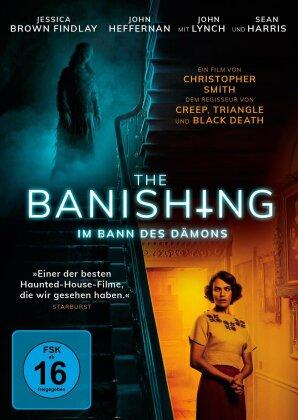 The Banishing - Im Bann des Dämons (2020)