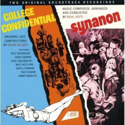 College Confidential / Synanon - OST