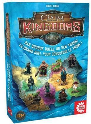 Claim Kingdoms (Spiel)