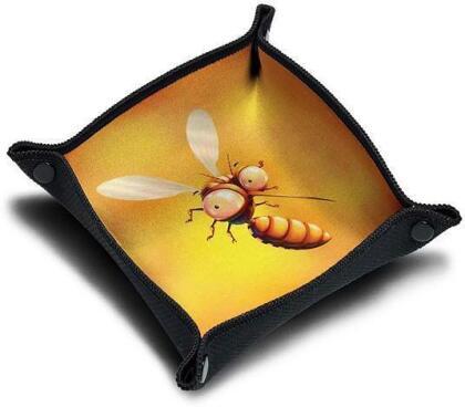 "Würfelteller ""Mosquito Tong"""