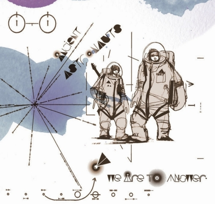 Ancient Astronauts - We Are To Answer (2021 Reissue, 2 LPs)