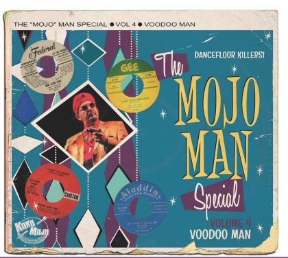 The Mojo Man Special (Dancefloor Killers) Vol. 4