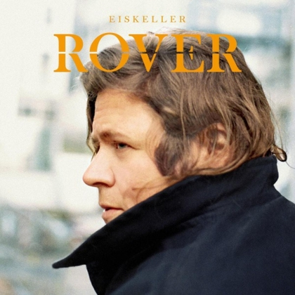 Rover - Eiskeller (Colored, LP)