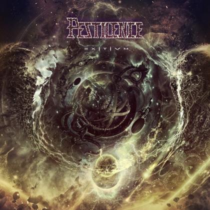 Pestilence - Exitivm (Digipack, Edizione Limitata)