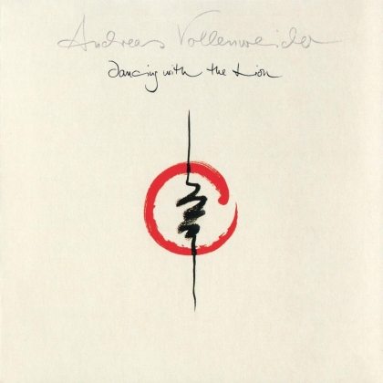 Andreas Vollenweider - Dancing With The Lion (2021 Reissue)
