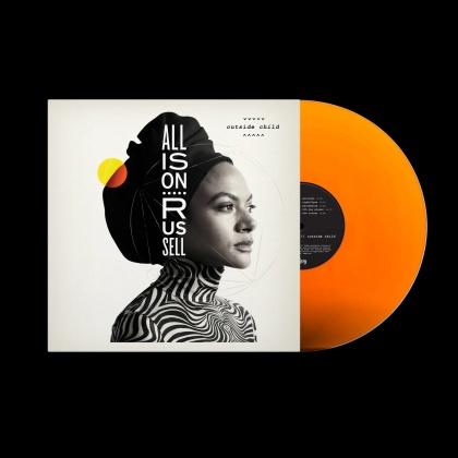 Allison Russell - Outside Child (Orange Vinyl, LP)