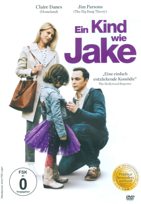 Ein Kind wie Jake (2018)