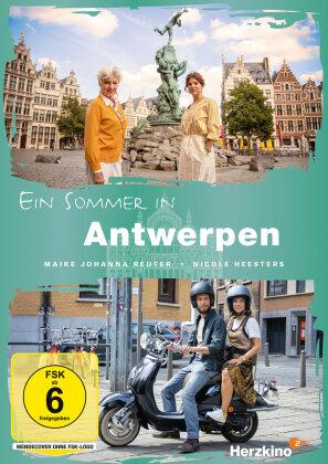 Ein Sommer in Antwerpen (2020)