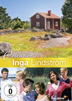 Inga Lindström - Collection 17 (3 DVDs)