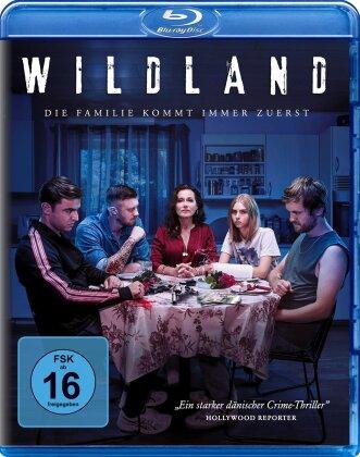 Wildland (2020)
