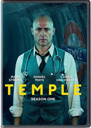 Temple - Season 1 (2 DVDs)