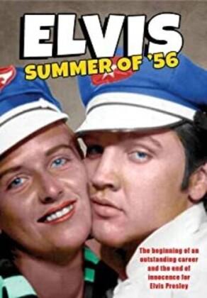 Elvis Presley - Elvis: Summer Of '56