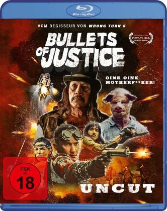 Bullets of Justice (2019) (Uncut)