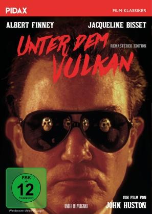 Unter dem Vulkan (1984) (Pidax Film-Klassiker)