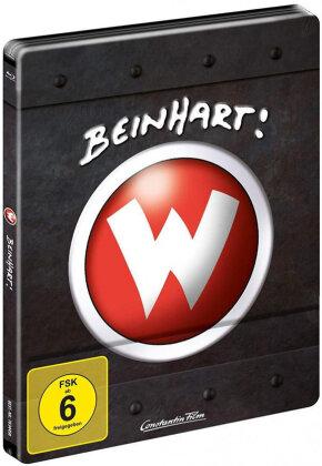 Werner - Beinhart! (1990) (Steelbook)