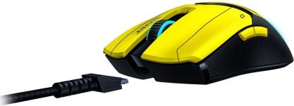 Razer Viper Ultimate - Cyberpunk 2077 Edition