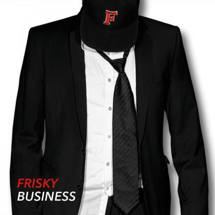 Frisk - Frisky Business