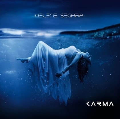 Helene Segara - Karma (Digipack, 11 Titres)