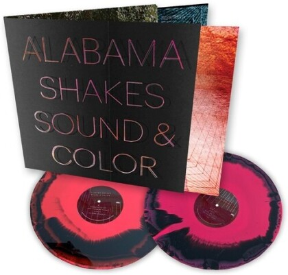 Alabama Shakes - Sound & Color (2021 Reissue, Deluxe Edition)