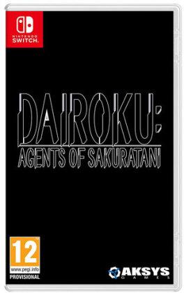Dairoku: Agents of Sakuratan