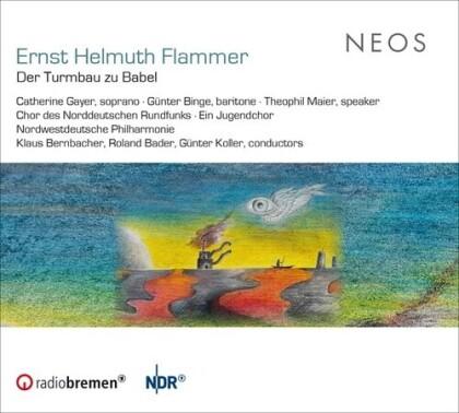 Ernst Helmuth Flammer - Der Turmbau Zu Babel