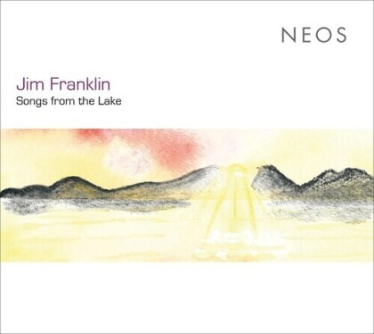 Jim Franklin - Songs From The Lake
