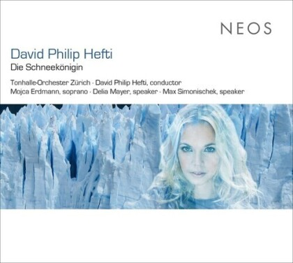 David Philipp Hefti (1975 -) - Die Schneekonigin