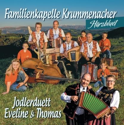 Familienkapelle Krummenacher - Härzbluet