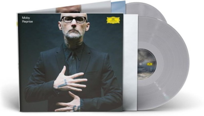 Moby - Reprise (Limited Edition, Grey Vinyl, 2 LPs)